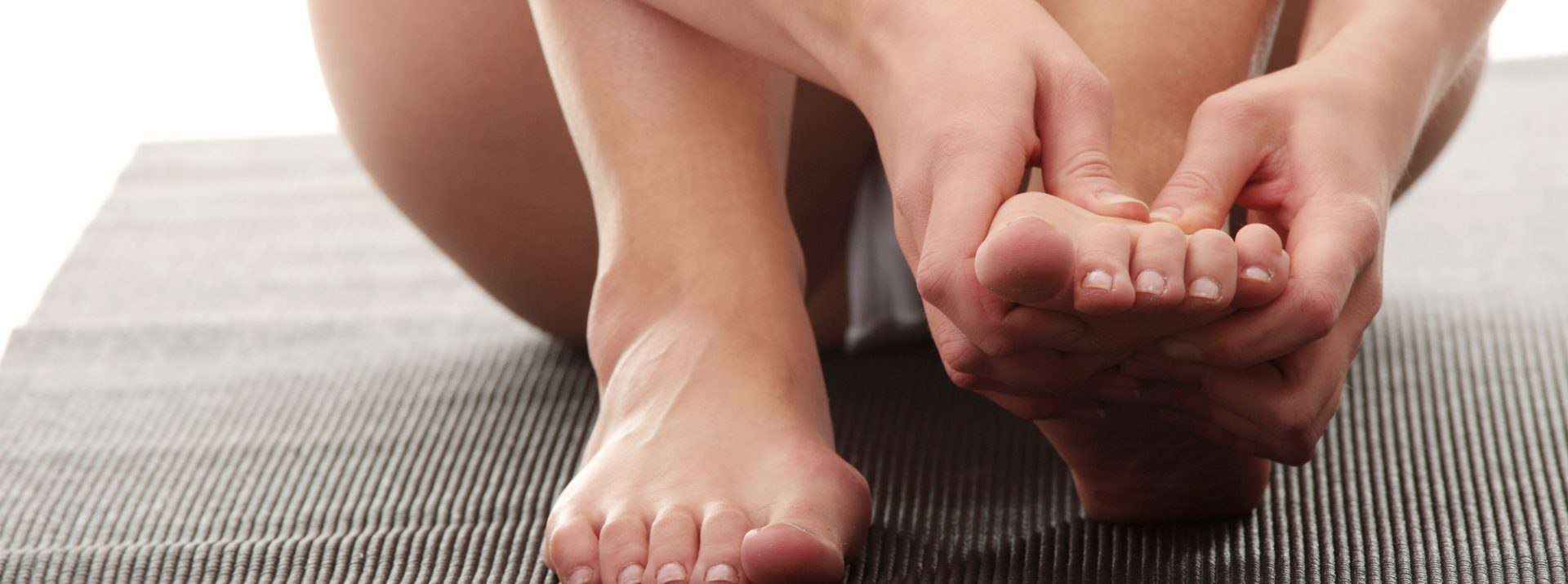 Adult Foot Health