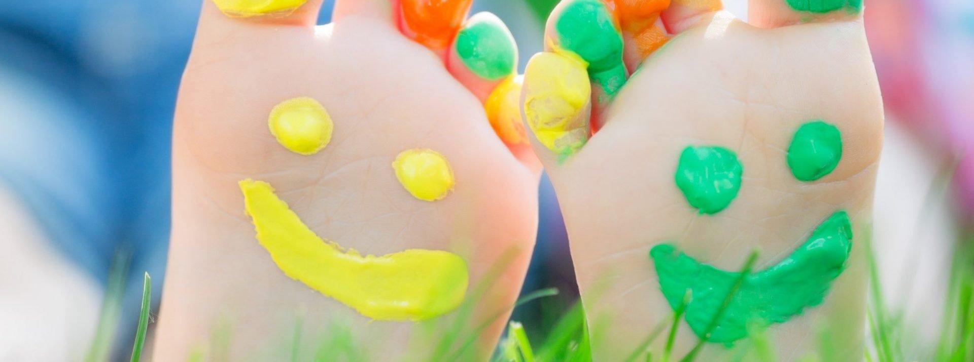Children's Foot Health