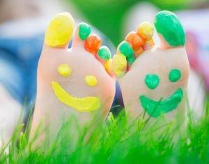 Podiatry Childrens Foot Health