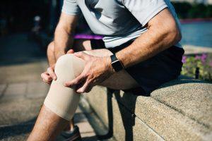 Sports Podiatrist Knee Pain