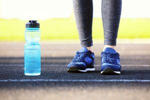 Sports podiatry shin splints