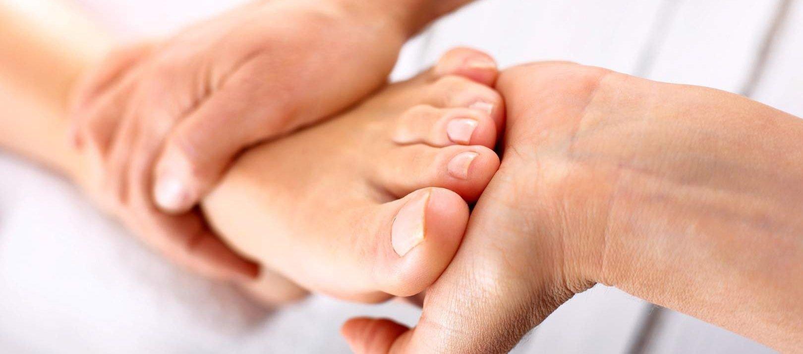 Arthritis In The Feet