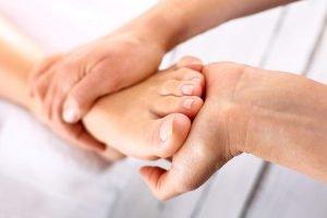Podiatrist Arthritis in feet