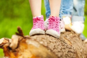 Podiatrist Kids Growing pains