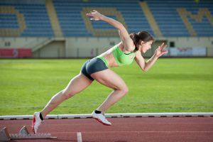 Sports Podiatrist